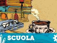 Il caffè filosofico... a scuola!