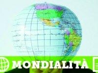 DOMANDE MONDIALI PER CULTURE MONDIALI